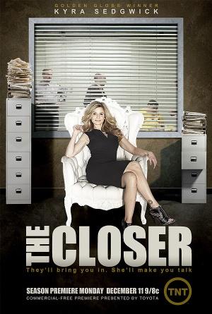 The Closer 600x890