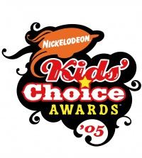 Nickelodeon Kids' Choice Awards '05 poster