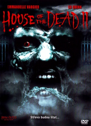 House of the Dead 2 1004x1399