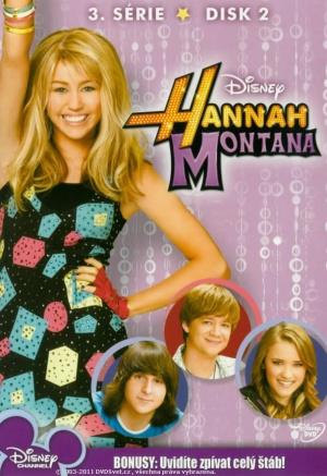 Hannah Montana 606x883