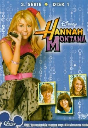 Hannah Montana 608x884