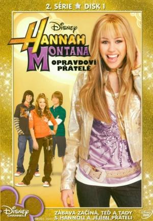 Hannah Montana 583x842