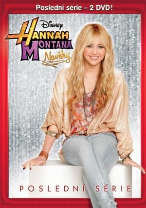 Hannah Montana 650x923