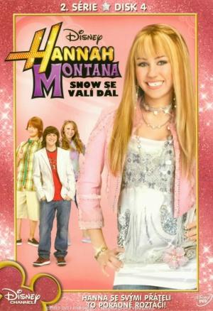Hannah Montana 576x840