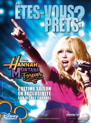 Hannah Montana 575x779