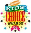 Nickelodeon Kids' Choice Awards '06 poster