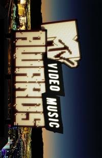 2007 MTV Video Music Awards poster