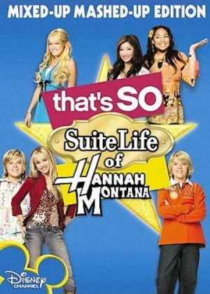 That's So Suite Life of Hannah Montana 380x532