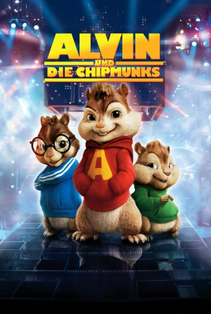 Alvin and the Chipmunks 2143x3178