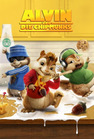 Alvin and the Chipmunks 1011x1500