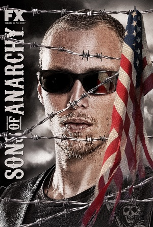 Sons of Anarchy 600x890