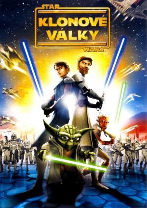 Star Wars: The Clone Wars 1008x1424