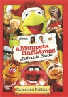 A Muppets Christmas: Letters to Santa Cover