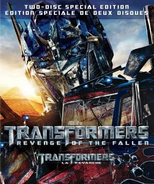 Transformers: Die Rache 2760x3303