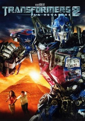 Transformers: Die Rache 2063x2909
