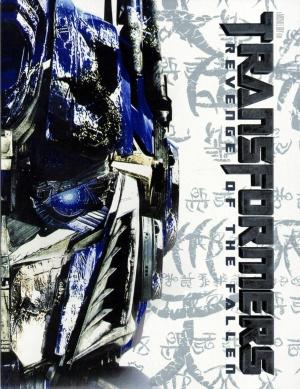 Transformers: Die Rache 1575x2044