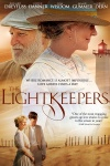 The Lightkeepers Cover