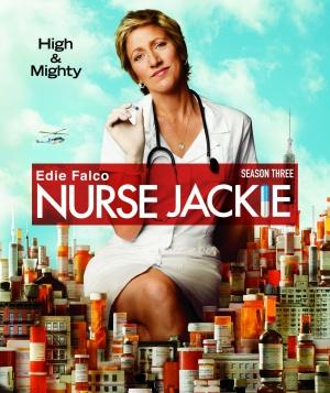 Nurse Jackie - Terapia d'urto 1614x1920