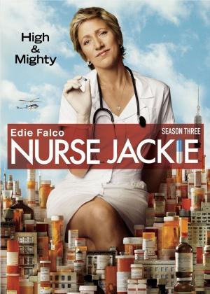 Nurse Jackie - Terapia d'urto 1600x2238