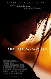 One Hour Fantasy Girl poster