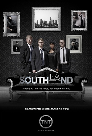 Southland 600x890