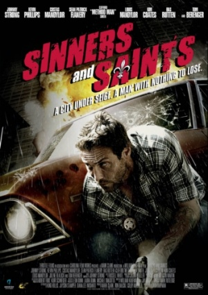 Sinners and Saints 350x495