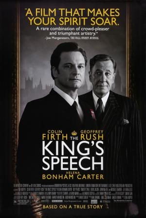 The King's Speech 2010x3000