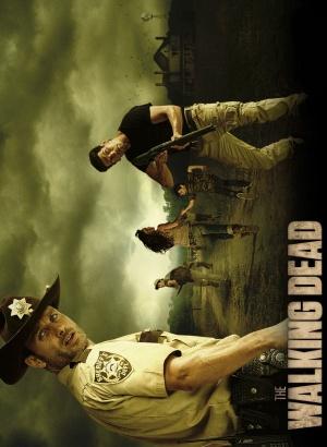 The Walking Dead 937x1280