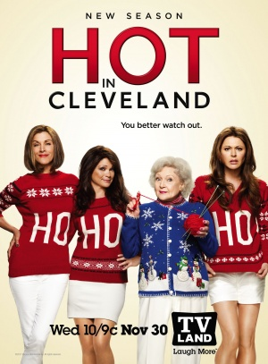 Hot in Cleveland 1550x2101