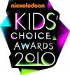 Nickelodeon Kids' Choice Awards 2010 poster