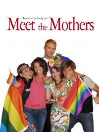 Meet the Mothers poster
