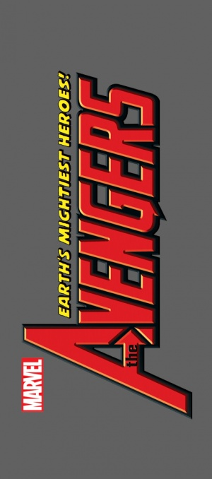 The Avengers: Earth's Mightiest Heroes 430x972