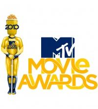 2010 MTV Movie Awards poster