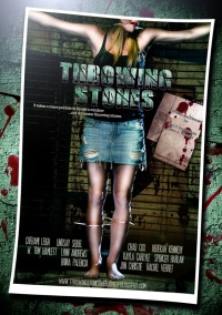 Throwing Stones poster