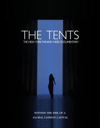 The Tents poster