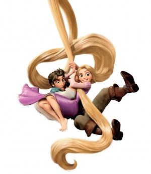 Rapunzel - Neu verföhnt 2592x2997