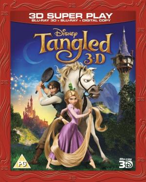 Rapunzel - Neu verföhnt 1605x2000