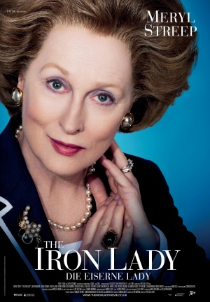 The Iron Lady 3475x5000