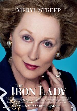 The Iron Lady 1000x1428