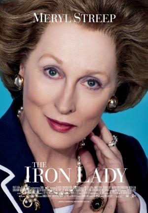 The Iron Lady 1714x2467
