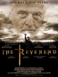 The Reverend poster