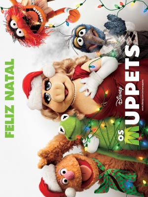 The Muppets 2835x3770