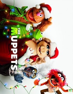 The Muppets 3877x5000