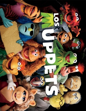 The Muppets 1231x1588