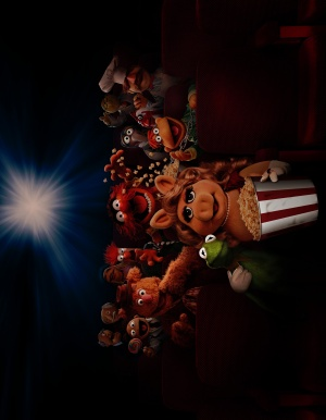 The Muppets 3460x4447
