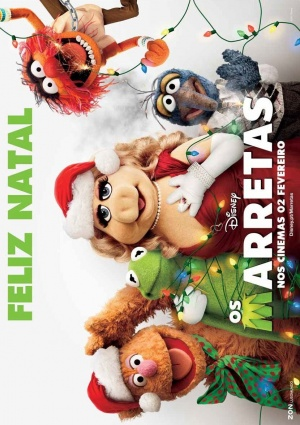 The Muppets 830x1177