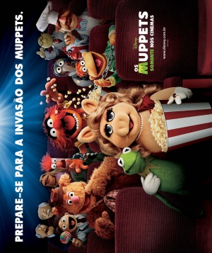 The Muppets 1508x1797