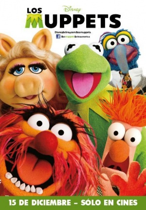 The Muppets 439x631