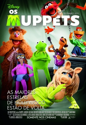 The Muppets 731x1059