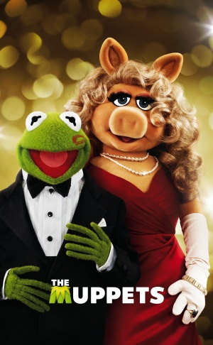 The Muppets 3087x5000